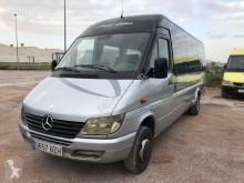 Mercedes 416CDI coach used tourism