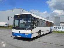 Autocar transporte escolar Mercedes 0345 Connecto Boite Manuelle