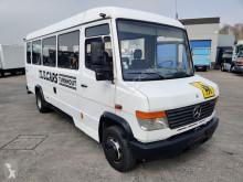 Autobús Mercedes O 614 D Vario BUS klima/Airco/AC midibus usado