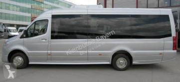 Autocar Mercedes Sprinter 516 XXL 24 sitze de tourisme occasion