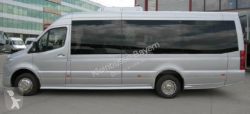 Mercedes Reisebus Sprinter 516 XXL 24 sitze