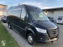 Mercedes Reisebus Sprinter 519 XXL 24 Sitze