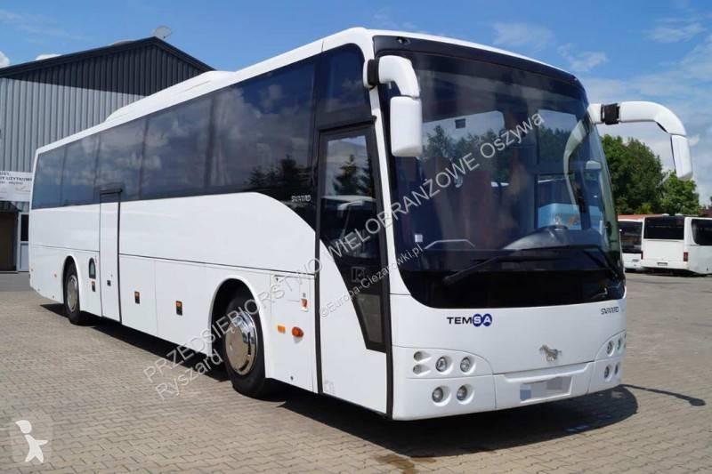 Vedere le foto Autobus Temsa Safari