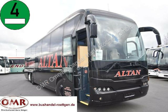 Voir les photos Autocar Neoplan N 2216/3 Tourliner / P22 / Standklima / P15