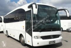Mercedes Reisebus O 510 Tourino/34 Sitze/WC/6 Gang/TV/Temsa MD 9/