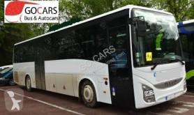 Autokar Iveco CROSSWAY 57+1 PL EURO 6 školní doprava použitý
