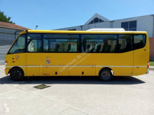 Autocar transport scolaire Mercedes Ligne Mediano