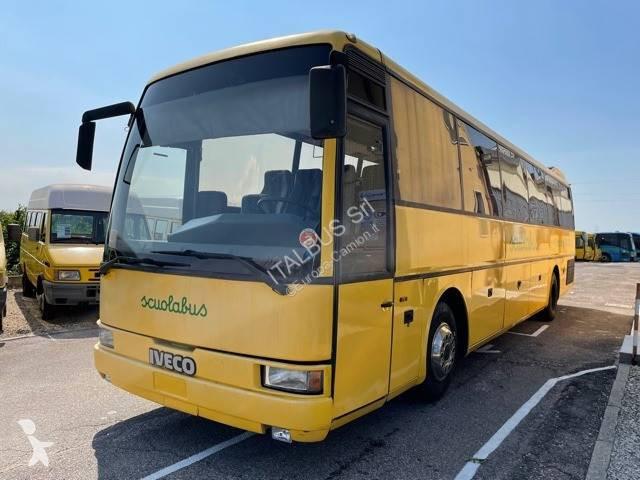 Vedere le foto Autobus Iveco Iveco Irisbus 370E12.35