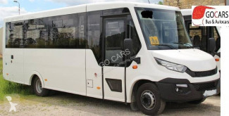 Autokar Iveco indcar mobi 33+1 wing EURO6 školní doprava použitý