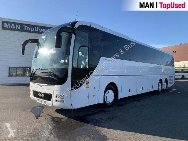 Voir les photos Autocar MAN R08 2017 Euro 6- 63+1+1 pax