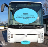 Autocar Irisbus Ares 2007 - 314 000 kms - IDEAL POUR FAIRE UN CAMPING CAR transporte escolar usado