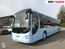 Autobus MAN Regio 13 m, 2013, lift, clim, 55 places da turismo usato
