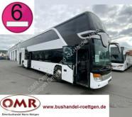 Autocar de doble piso Setra S 431 DT S 431 DT / Astromega / Skyliner / Synergy