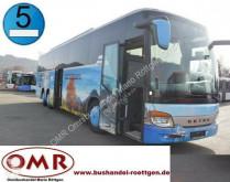 Autocar Setra S 416 GT-HD S 416 GT-HD / 415 / Tourismo / Euro 5 de tourisme occasion