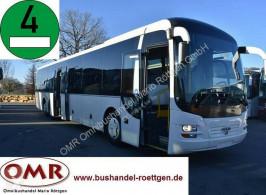 MAN R 13 Lion`s Regio / 550 / Integro / 417 / UL354 coach used tourism