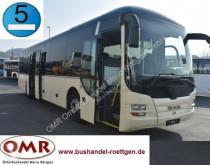 Autocar MAN R 12 Lion`s Regio / O 550 / Rollstuhllift de tourisme occasion