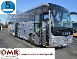 Autocar de tourisme MAN R09 Lion`s Coach / 580 / 416 / Motor neu