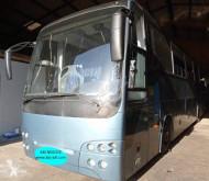 Autocar Temsa Safari HD 12 - BON ETAT MECANIQUE -TOUTES LES VITRES ET PARE BRISE CASSEES de tourisme occasion