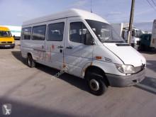 Autocar transporte escolar Mercedes Sprinter SPRINTER 413