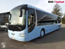 Autocar de tourisme MAN Regio 2013, lift, climatisation, 55 places