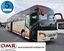 Autobus da turismo Setra S 417 GT-HD / 580 / 1217