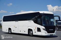 Autokar Scania / HIGER TOURING / EURO 6 / 51 OSÓB / JAK NOWA cestovní použitý