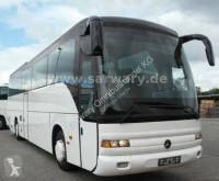 Ônibus viagem de turismo Mercedes 404-15 RHD NOGE/50 Sitze/6 Gang/TV/WC/V 8 Motor