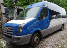 Междугородний автобус школьный автобус Volkswagen CRAFTER - PORTE LATERALE A REMONTER