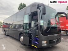 Autocar MAN Lions Coach R08 14m - 65 PL de turismo usado