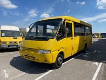 Uzunyol otobüsü Iveco iveco irisbus 59 E 12 turizm ikinci el araç