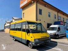 Autocar Iveco Iveco 49E12 CARVIN transporte escolar usado