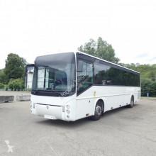 Linjebuss skoltransport Renault Ares