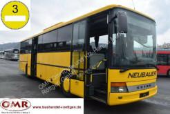 Autobus da turismo Setra S 315 UL / 550 / 316 / Klima
