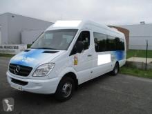 Autokar školní doprava Mercedes 516 CDI