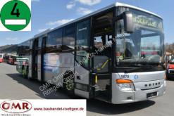 Setra Reisebus S 417 UL / GT / 416 / 550 / Klima /Rollstuhllift