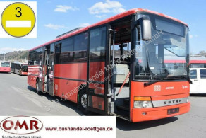 Setra Reisebus S 315 UL/550/3316/Original km/354 PS