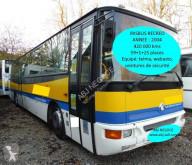 Autocar Irisbus Recreo 2004 transporte escolar usado