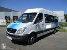 Autocar Mercedes Sprinter transporte escolar usado