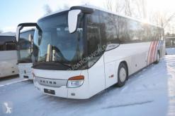 Touringcar Mercedes Setra S 416 HD H autobus 394 hp 52 seats diesel tweedehands