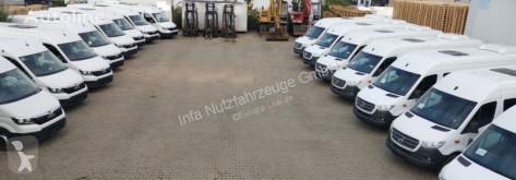 Autocarro de turismo Mercedes Sprinter 516 CDI Kleinbus 19+1 Sitzplätze