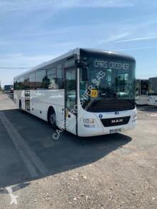 Autocar transporte escolar MAN 01/04 2021 LIONS S Intercity euro 6 D Clim girouette