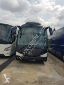 Autocar Scania IRIZAR, 61+1,RETARDER,AUTOMATIC AIR CONDITIONING de turismo usado