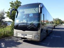 Autocarro MAN Lion's Coach de turismo usado