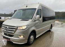 Autobus da turismo Mercedes Sprinter LAST EDITION 519CDI,Autom.XXXL-24Pl. GO,Komf.Klima,KS,Video TELM