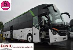 Autocarro Setra S 517 HDH / 516 / original 180t KM / Euro 6 de turismo usado
