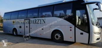 Volvo szériaautó távolsági autóbusz 9700 B4SC