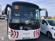 Autocar MAN Regio transporte escolar usado