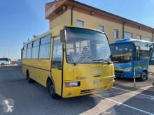 Távolsági autóbusz Iveco CC 80 E 18 használt iskolabusz