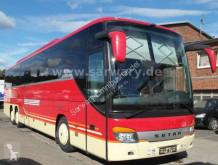 Setra 416 GT-HD/6 Gang/51 Sitze/ EURO 5/ TOP ZUSTAND/ gebrauchter Reisebus