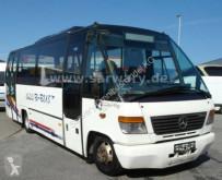 Mercedes O 815 Teamstar City/Auwärter/Vario/Klima/5 Gang/ gebrauchter Reisebus